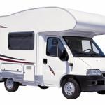 Avventure in camper: una campagna pubblicitaria per la promozione