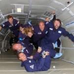 Come provare un'esperienza da astronauta con Emozione3