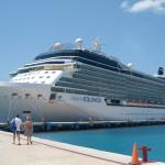 Celebrity Equinox, incontro con una delle più belle navi da crociera