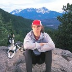 Scott Jurek vuole battere il record di ultramaratona su strada